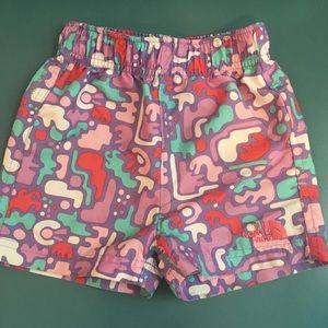 The North Face baby/toddler shorts